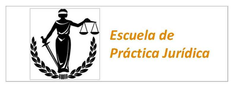 Escuela de Práctica Jurídica