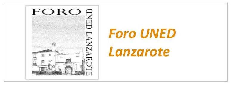 Foro UNED Lanzarote